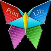 封面版面设计工具 PrintLife
