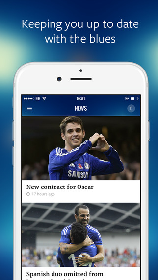 News for Chelsea - Live Scores Transfers Rumours