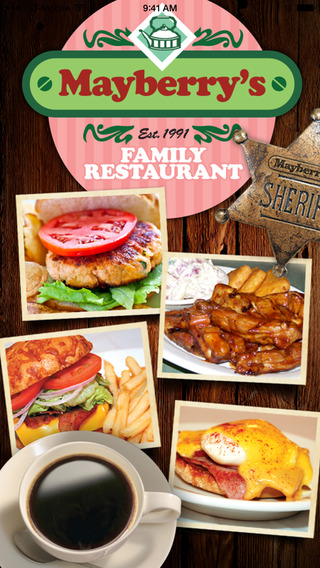 Mayberry's Family Restaurant