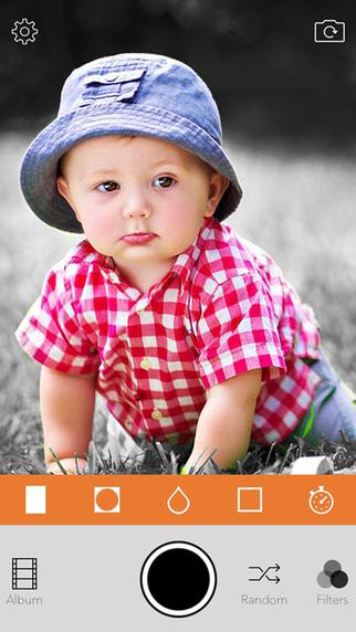 Picric - Best Photo Editor App