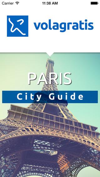 Volagratis a Parigi