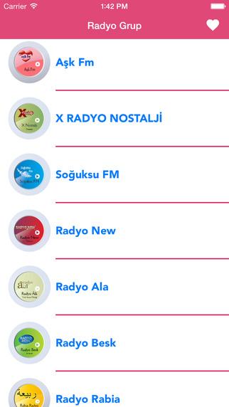 Radyo Grup