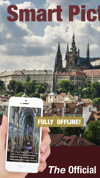 Prague Picture Guide