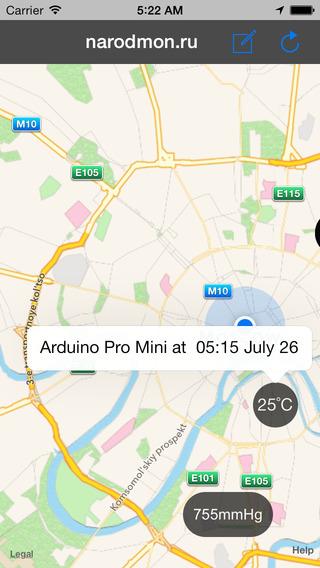 免費下載天氣APP|Public Monitoring app開箱文|APP開箱王