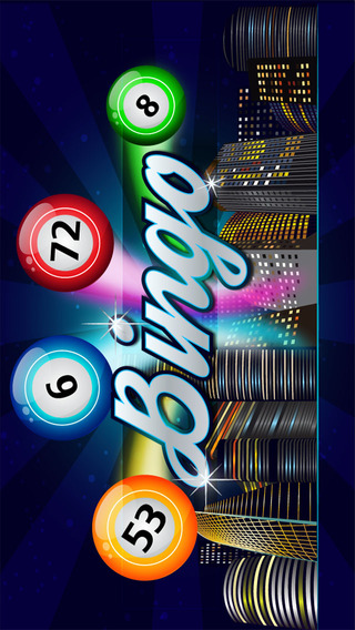 BINGO 4 FREE - Play the Casino and Gambling Card Game for Free