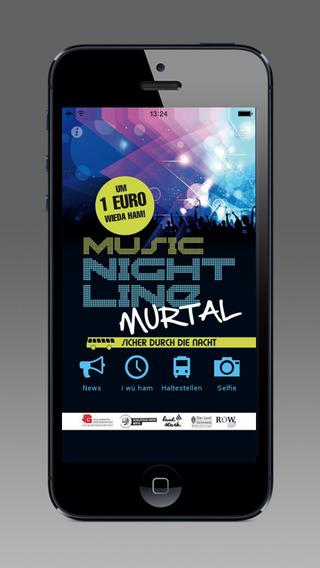 Nightline Murtal