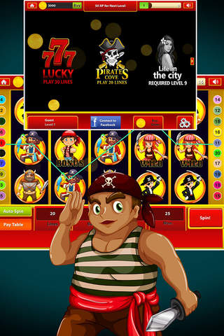 Slots Vegas Classic Casino screenshot 2