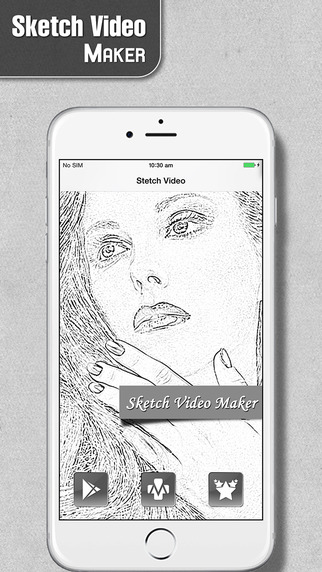 Sketch Video Maker