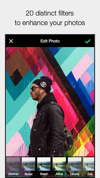 EyeEm - Photo Filter Camera App Photography Community. Edit your pictures with effects