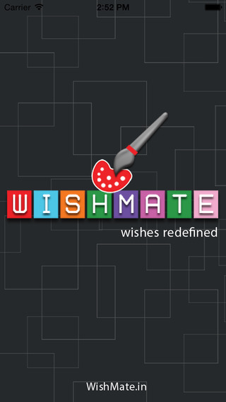 Wishmate Personalized Greeting