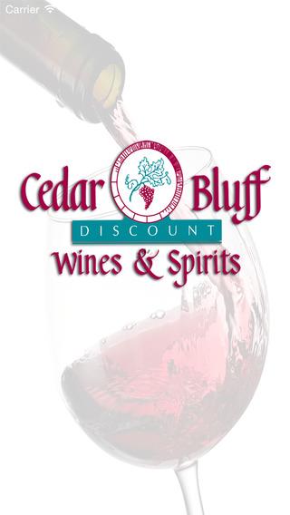 Cedar Bluff Wines Spirits