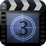 The Movie Quiz Game : Free - Guess the Movie Film Poster for iPhone & iPad mobile app icon