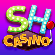 S&H Casino - FREE Premium Slots and Card Games - iOS StoreApp排名及App Store Stats