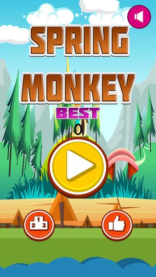Spring Monkey - The Best Spring Fat Monkey