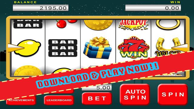 Amazing Classic Jackpot Casino Slots - Spin to win the Jackpot