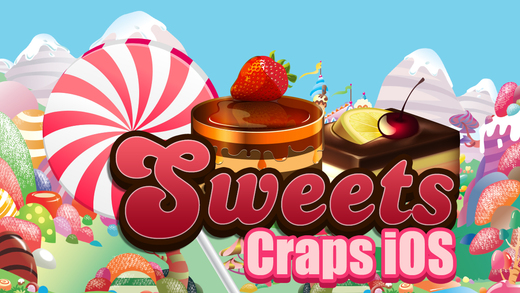 All New Yummy Sweet Candy Gummy Craps Casino Games - Play Xtreme Fun Hit the Dice Craze Free