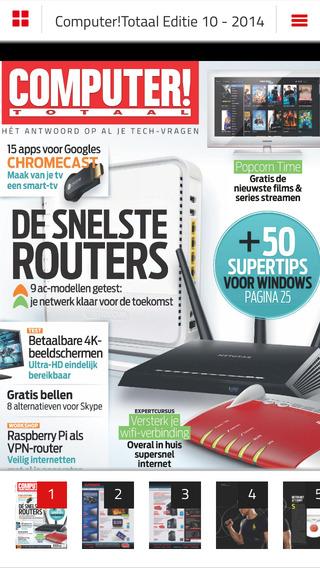 Computer Totaal Magazine