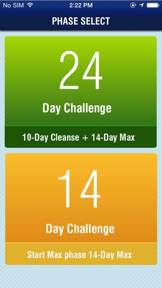 AdvoCare® 24-Day Challenge™