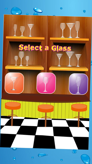 Drink Maker - Kitchen cooking adventure and drink recipes game