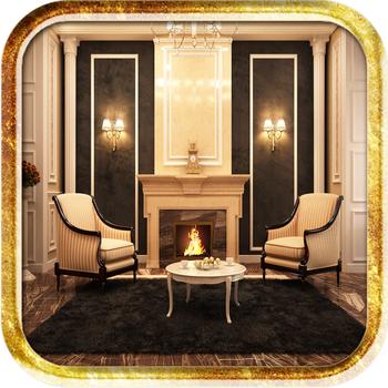 Design Interior LOGO-APP點子