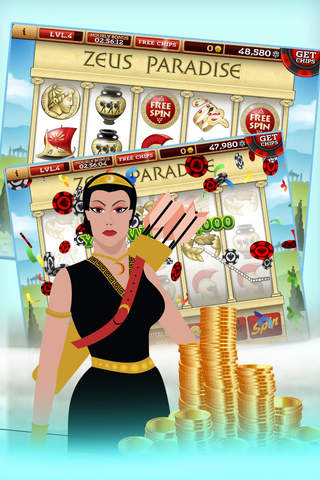 Real Slot Machine screenshot 4