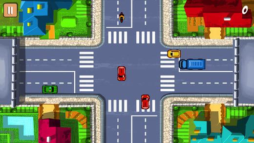 Metro Mayhem - Traffic Sim Drive Smash and Chase Rally GT