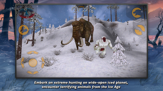 Screenshot #7 for Carnivores: Ice Age Pro