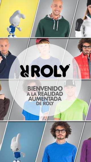 Roly AR 2015