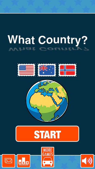 What Country Quiz for improving your knowledge