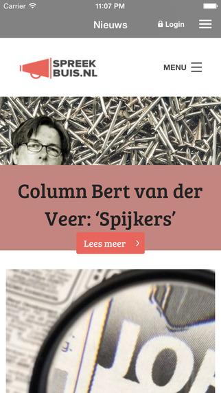 Spreekbuis.nl