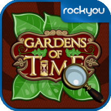 Hidden Objects: Gardens of Time - iOS Store App Ranking and App Store Stats