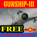 Gunship III - Combat Flight Simulator - V.P.A.F - FREE