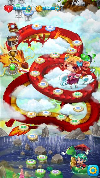 宝石历险 玩遊戲App免費 玩APPs