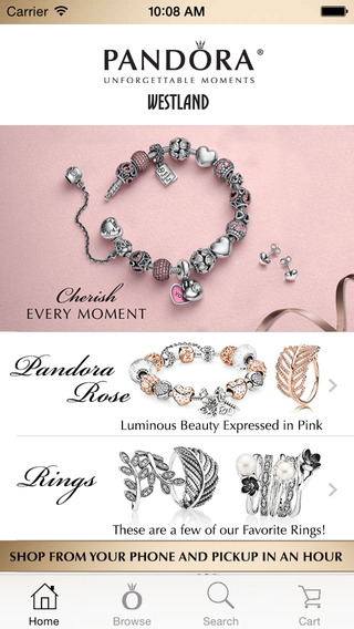 Shop Your Style - Pandora Westland Mall