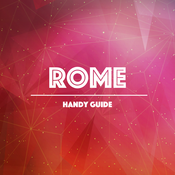 Rome Guide Events, Weather, Re... app for iphone