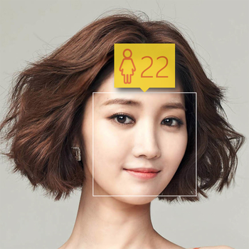 To check your age LOGO-APP點子