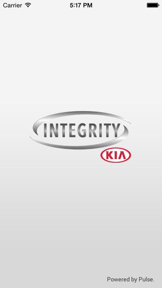 Integrity Kia