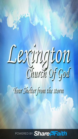 Lexington Church Of God SC