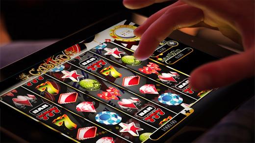 A Abu Dhabi My Vegas 777 Casino Classic Slots