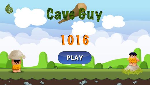Cave Guy FULL
