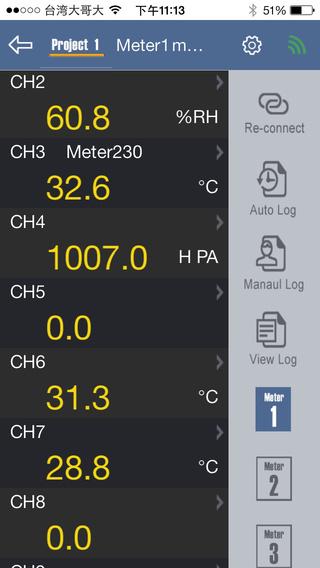 Lutron MeterApp