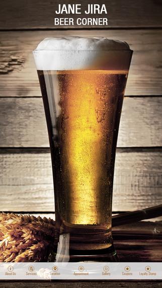 Jane Jira Beer Corner