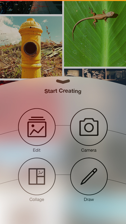 PicsArt Photo Studio - iPhone Mobile Analytics and App Store Data