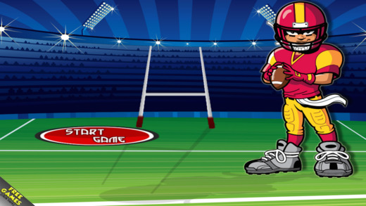 Ace Football Saver Hero - awesome virtual soccer game