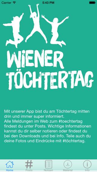 Wiener Töchtertag
