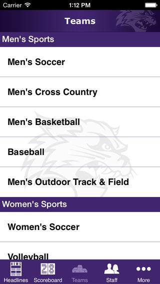 Wiley College Athletics