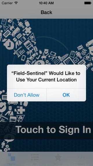 Field-Sentinel