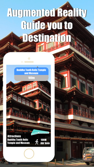 Singapore travel guide with offline map and Singapore metro underground transit by BeetleTrip