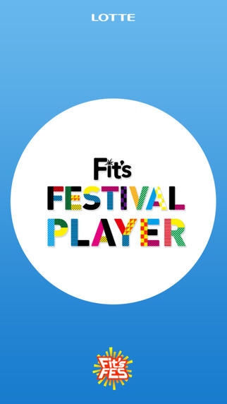 Fit's Festival Player