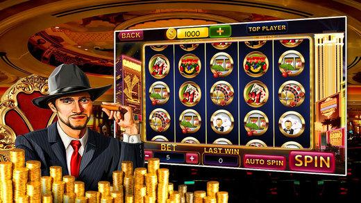 American Slots Machines 777 Vip Casino